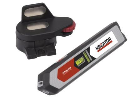 Kreator KRT706200W laserwaterpas