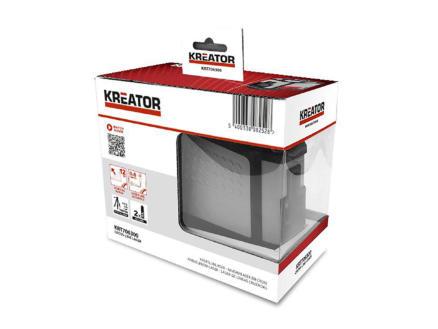 Kreator KRT706300 kruislijnlaser