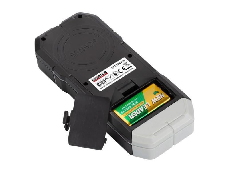 Kreator KRT706400 4-in-1 wanddetector