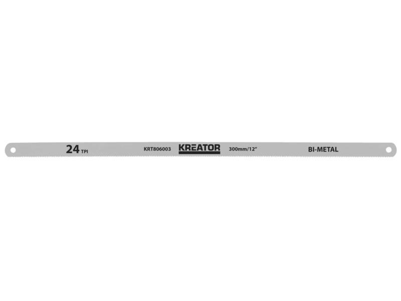 Kreator KRT806003 lame de scie BIM 300mm