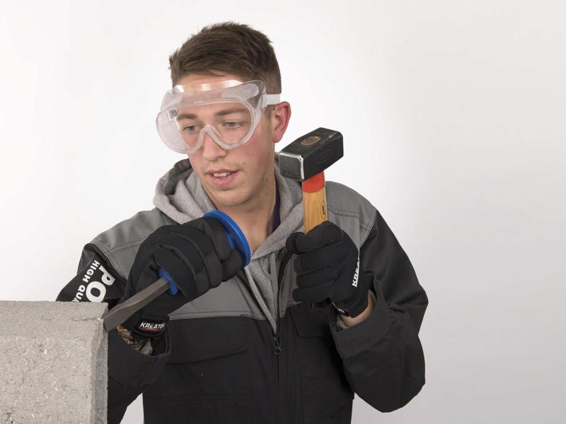 Kreator KRTS30003 veiligheidsbril