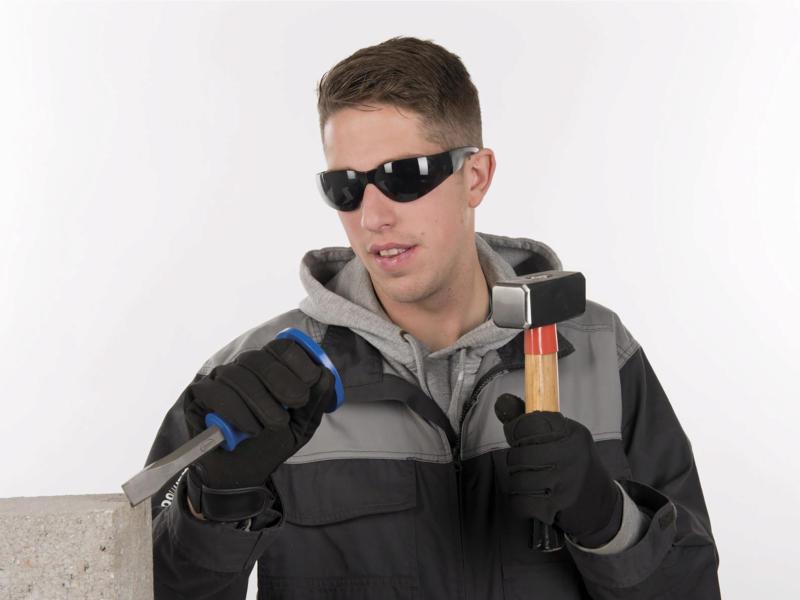 Kreator KRTS30006 lunettes de sécurité