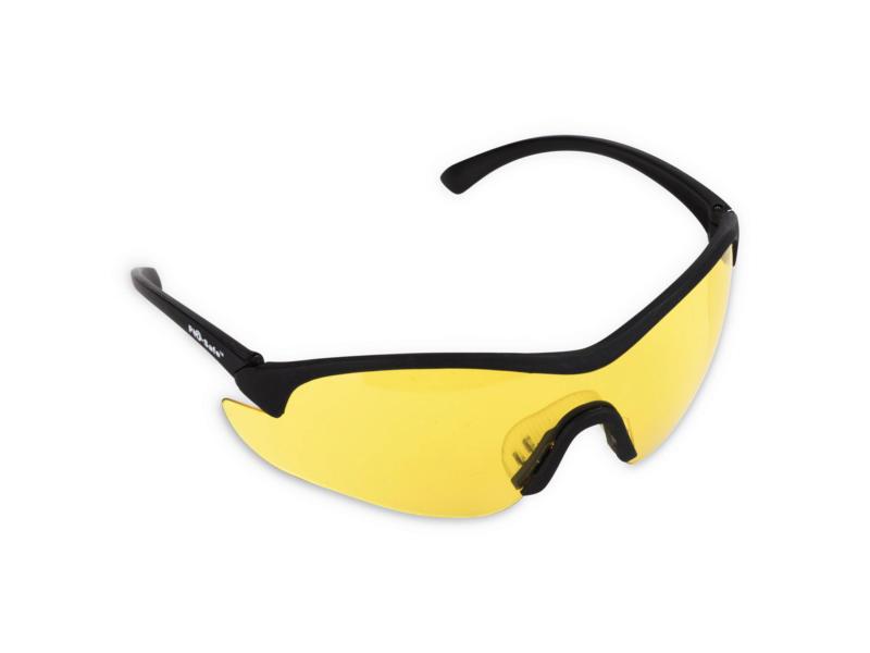 Kreator KRTS30008 veiligheidsbril geel