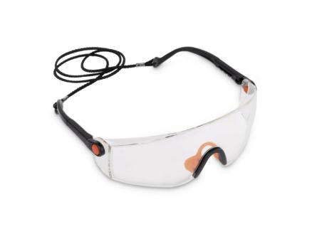 Kreator KRTS30010 lunettes de sécurité