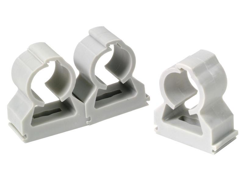 Profile Kabelclip 16mm 20 stuks