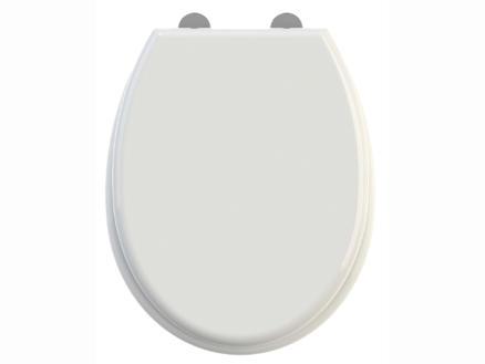 Allibert Kids WC-bril met kleine bril wit