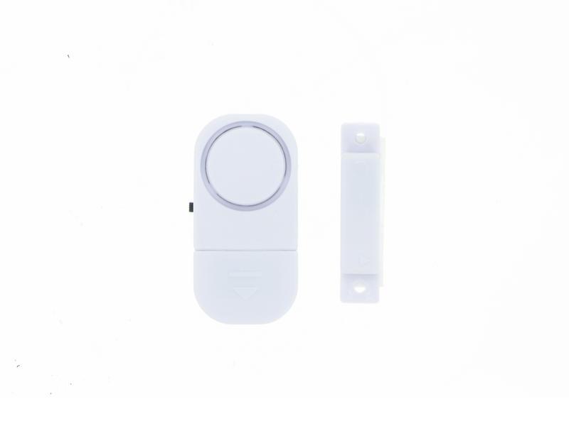 Profile Kit d'alarme portes et fenêtres 3 pièces