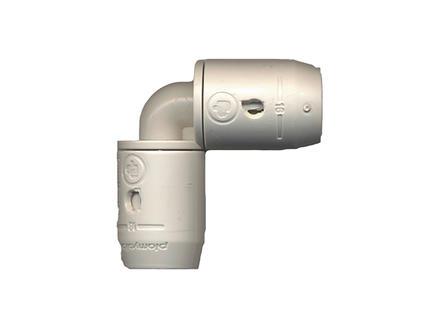 Saninstal Knie Push-Clic 16mm x F 1/2