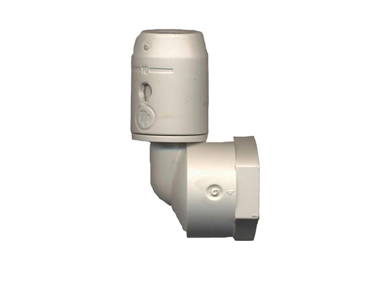 Saninstal Knie Push-Clic 20mm x F 1/2