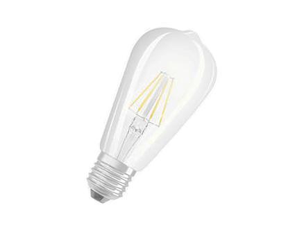 LED Edison-lamp E27 4W