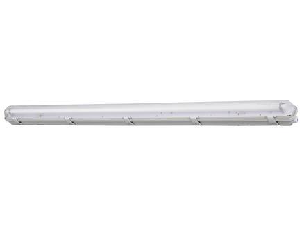 Profile LED TL-armatuur T8 HWD G13 18W koud wit