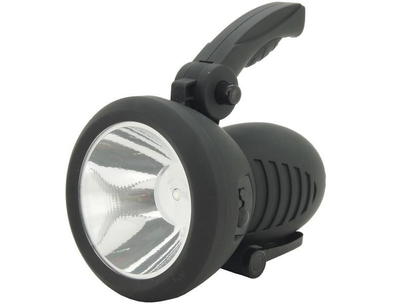 Prolight LED handschijnwerper 1W 60lm