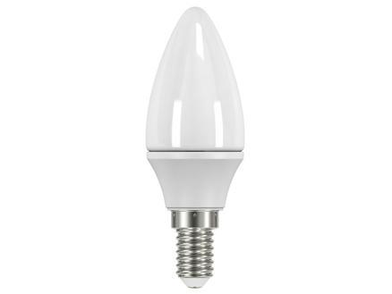 Select Plus LED kaarslamp E14 3,5W 3+1 gratis