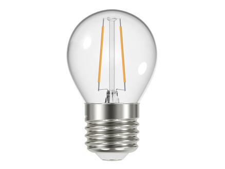 Prolight LED kogellamp helder E27 2,4W