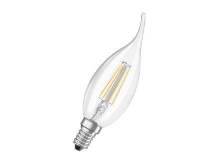 Osram LED lamp tipkaars E14 4W