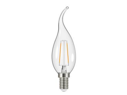 Prolight LED lamp tipkaars helder E14 2,4W