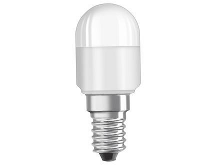 Osram LED lampje koelkast E14 2.2W warm wit