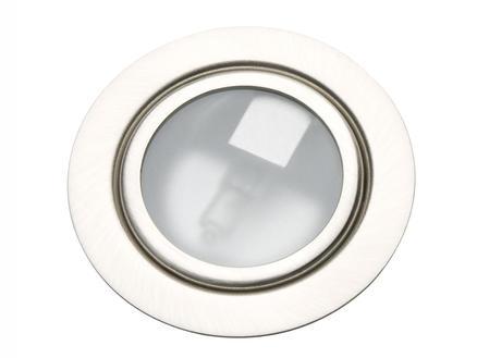 Light Things LED meubelspot 2W chroom