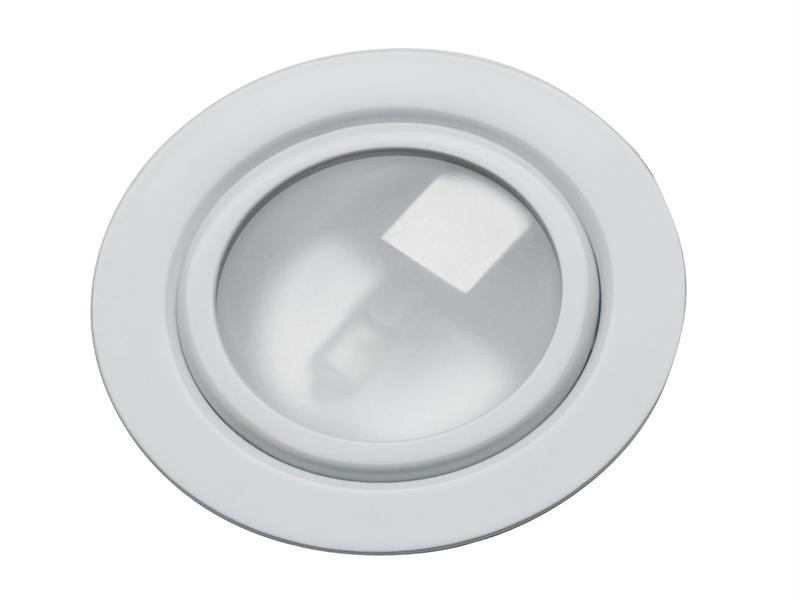 Light Things LED meubelspot inbouw 2W wit