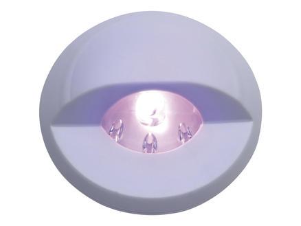 LED nachtlamp 360° RGB