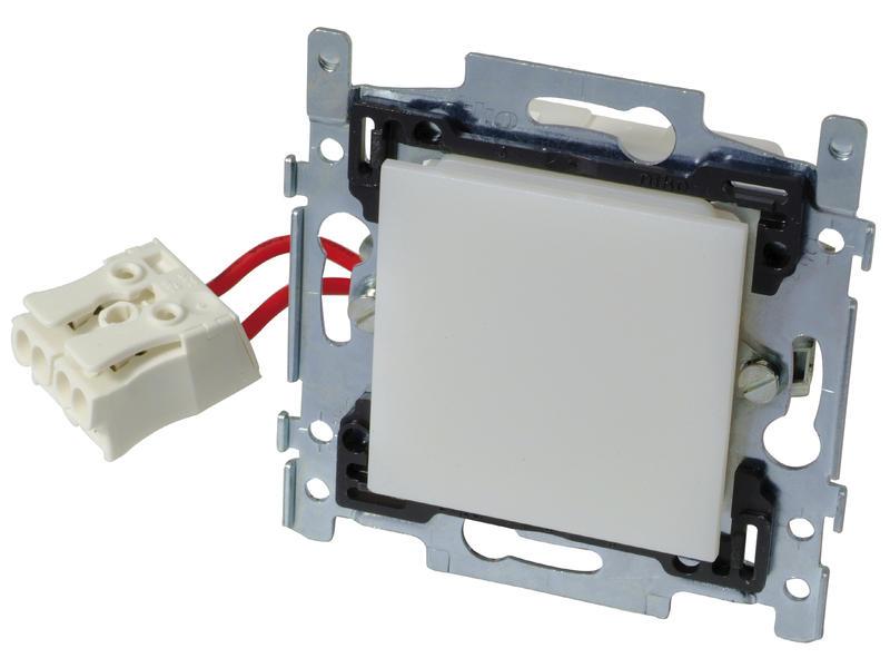 Niko LED oriëntatieverlichting wit