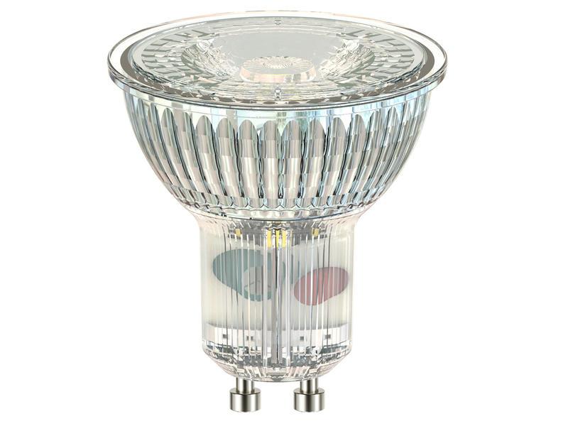 Prolight LED spot reflector GU10 4W