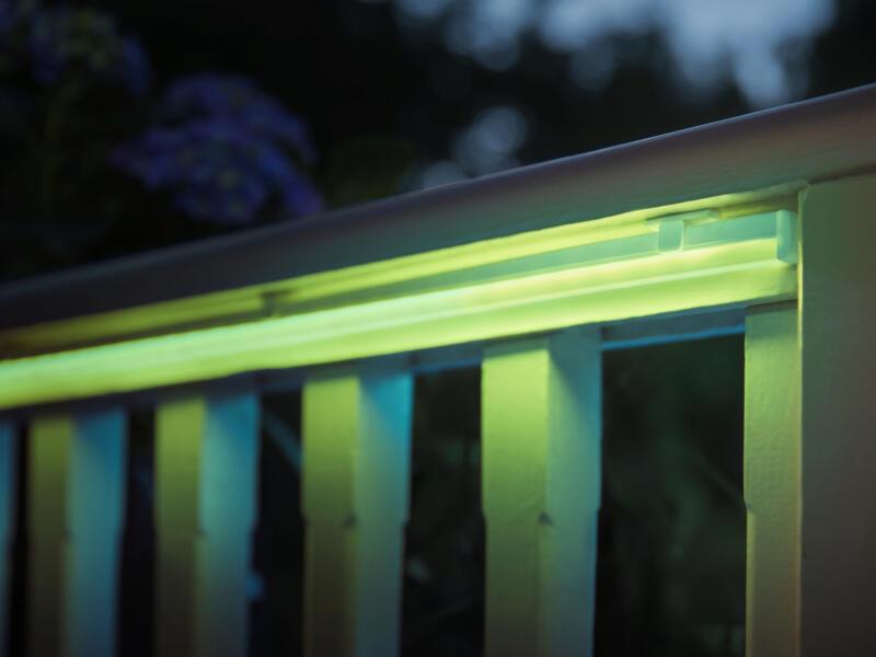 Hue LED strip 37,5W 5m wit