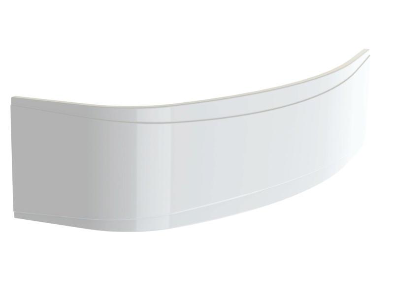 Allibert Ladiva badmantel 175x110 cm asymmetrisch