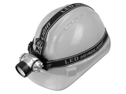Powerplus Light Lampe frontale LED 23 leds