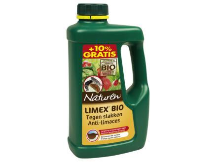 Naturen Limex Bio anti-limaces 850g + 10% gratuit