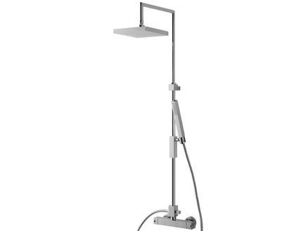 Lafiness Loft colonne de douche avec mitigeur de douche thermostatique