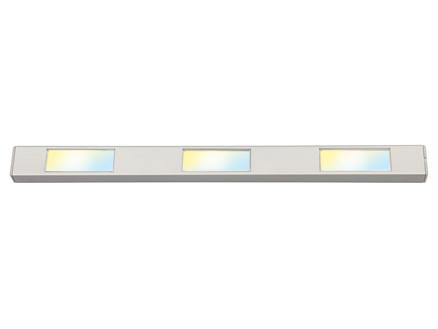 Jedi Loki 2-in-1 LED keukenkast verlichting 5,5W 400lm wit