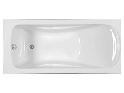 Allibert Loria baignoire 160x70 cm