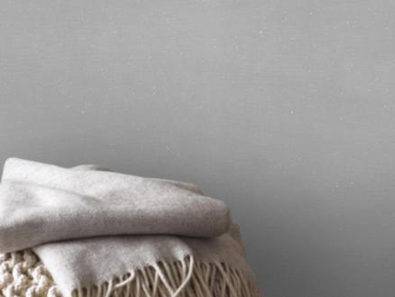 Superfresco Easy Lynn Glitter vliesbehang 52cm 10m grijs