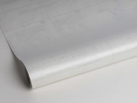 Lynn statische raamfolie 45cm x 1,5m