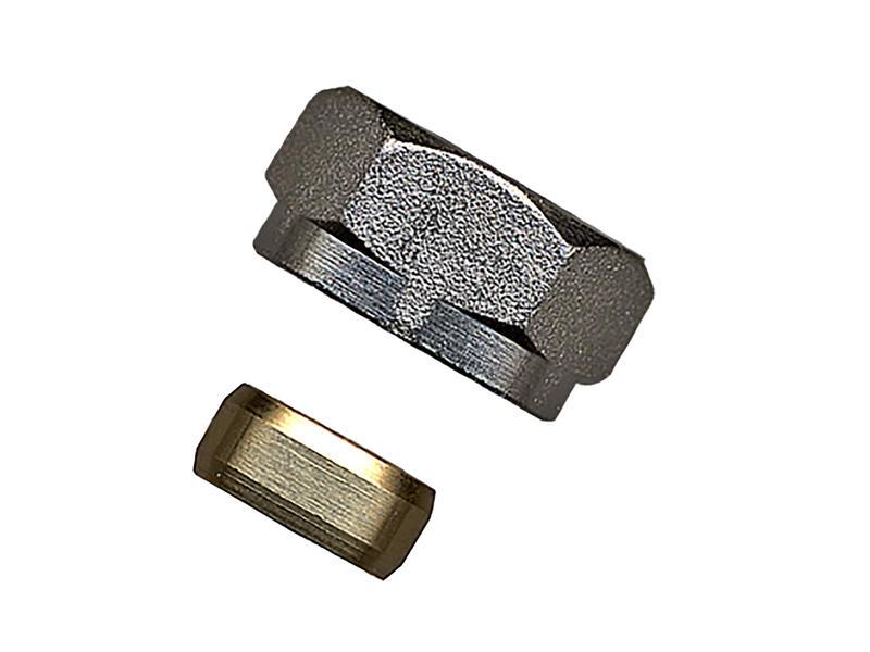 Saninstal Manchon réduit bicône M 22x15 mm