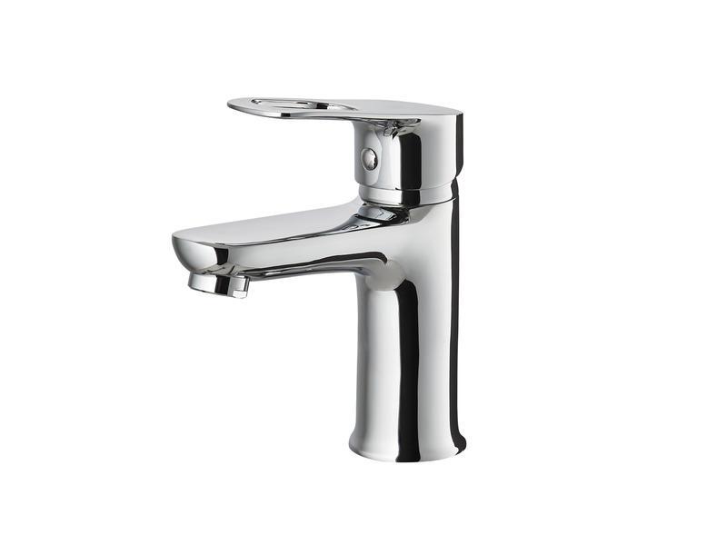 Aquatrends Merida mitigeur lavabo
