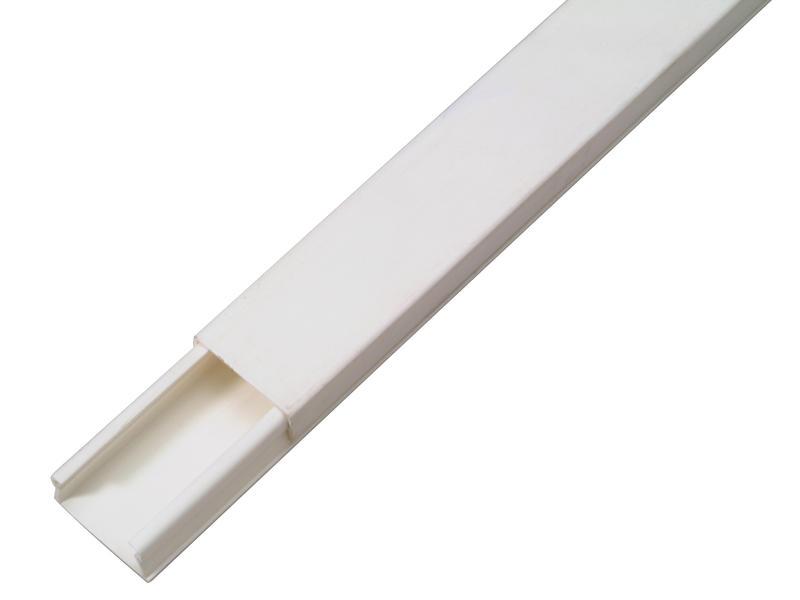 Legrand Moulure DLP 15x16 mm 2,1m blanc