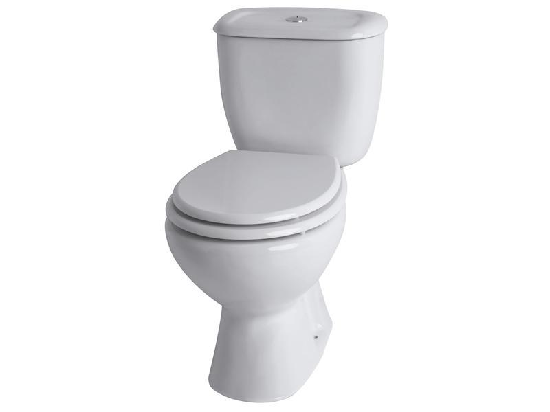 Lafiness Murano WC-pack CA