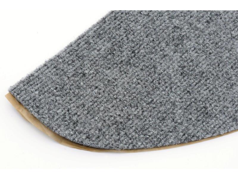 Nez de marche 20x58 cm gris