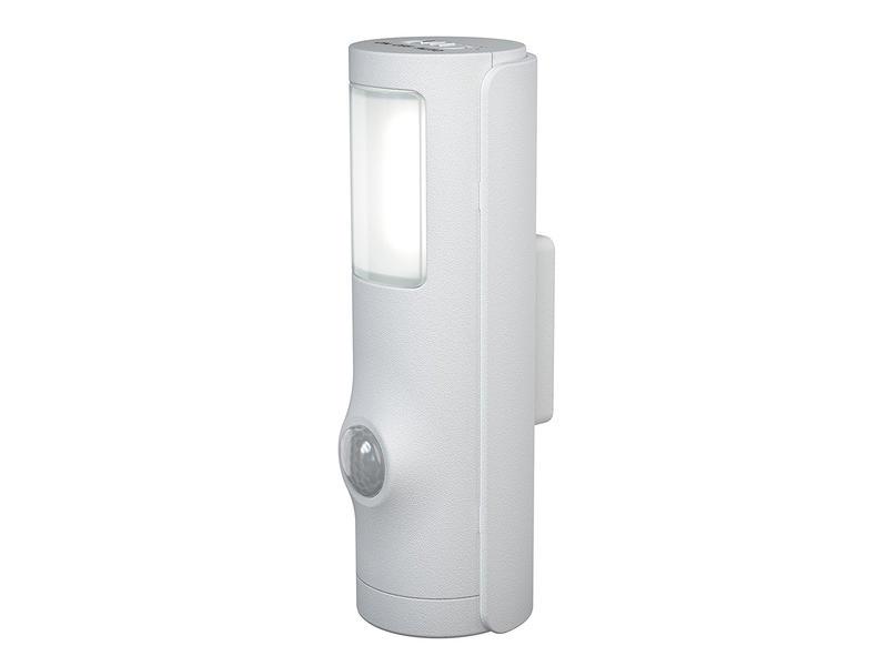 Osram Nightlux LED zaklamp en nachtlicht wit