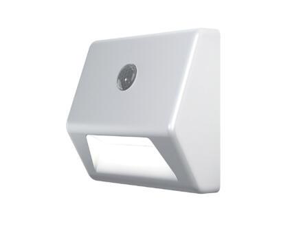 Osram Nightlux veilleuse murale LED blanc
