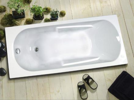 Allibert Ola baignoire 170x70 cm