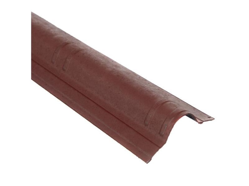 Onduline Onduvilla nok smal 106x18 cm bitumen rood