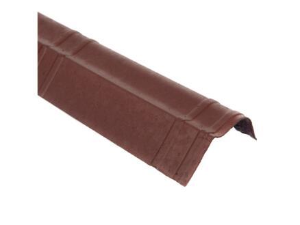 Onduline Onduvilla windveer smal 104cm rood