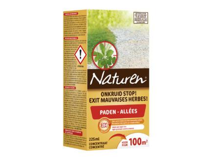 Naturen Onkruid Stop onkruidbestrijder paden 225ml