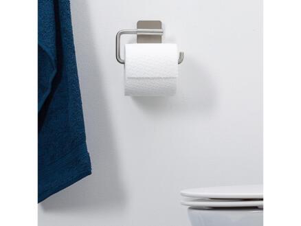 Tiger Onu porte-papier toilette inox brossé