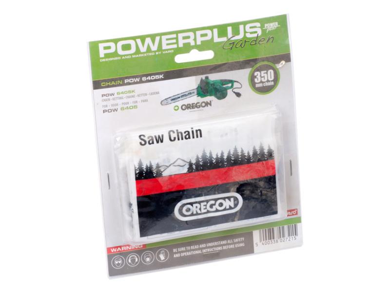 Powerplus Oregon zaagketting 35cm voor kettingzaag POW6405