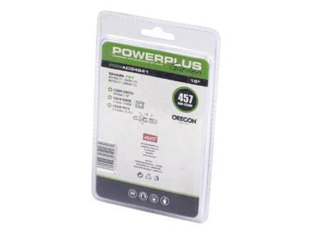 Powerplus Oregon zaagketting 45,7cm 72 tanden