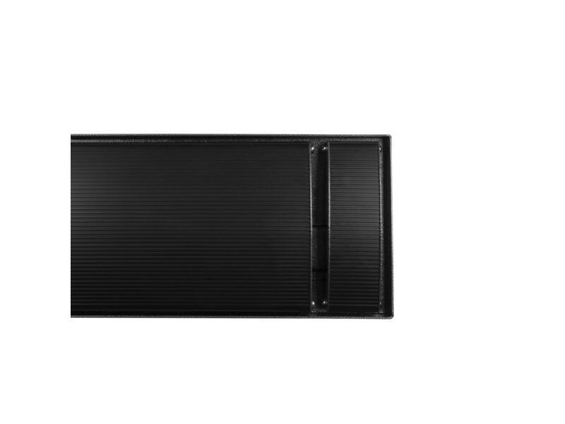 Outdoor Heatpanel terrasverwarmer 1800W